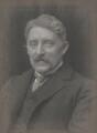 Sir Cyril Jackson, by Walter Stoneman - NPG x168561