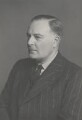 Ernest Fraser Jacob, by Walter Stoneman - NPG x168571