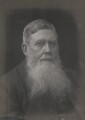Herbert Armitage James, by Walter Stoneman - NPG x168582
