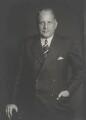 Sir Douglas James Jardine, by Walter Stoneman - NPG x168586