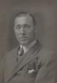 George William Symonds Jarrett, by Walter Stoneman - NPG x168587