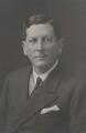 Edward Blackwell Jarvis, by Walter Stoneman - NPG x168589
