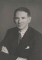 Douglas Patrick Thomas Jay, Baron Jay, by Walter Stoneman - NPG x168590