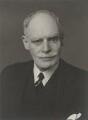 George Darell Jeffreys, 1st Baron Jeffreys, by Walter Stoneman - NPG x168596