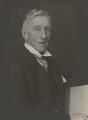 Sir Ernest Arthur Jelf, by Walter Stoneman - NPG x168601