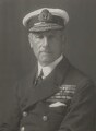 John Rushworth Jellicoe, 1st Earl Jellicoe, by Walter Stoneman - NPG x168602