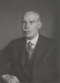 Herbert Merton Jessel, 1st Baron Jessel, by Walter Stoneman - NPG x168619