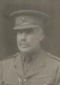 Herbert Merton Jessel, 1st Baron Jessel, by Walter Stoneman - NPG x168620