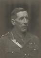 Sir Hugh Sandham Jeudwine, by Walter Stoneman - NPG x168621