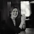 Claire Tomalin, by Anne-Katrin Purkiss - NPG x136668