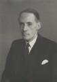 Douglas Harold Johnston, Lord Johnston, by Walter Stoneman - NPG x168632