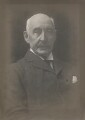 Sir Duncan Alexander Johnston, by Walter Stoneman - NPG x168633