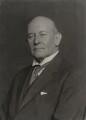 Sir (Herbert) Richmond Palmer