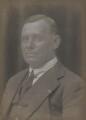 (William) Kennedy Jones, by Walter Stoneman - NPG x168656