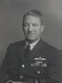 Sir (Robert) Owen Jones, by Walter Stoneman - NPG x168659