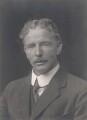 Sir Frederick William Keeble, by Walter Stoneman - NPG x168683