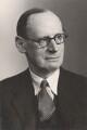 Sir Edward Herbert Keeling, by Walter Stoneman - NPG x168684