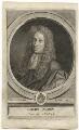 John Dryden, by Pieter Stevens van Gunst, after  John Riley - NPG D42577