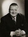 George Barker Jeffery, by Walter Stoneman - NPG x169832