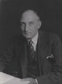 Edgar Hartley Kettle, by Walter Stoneman - NPG x168728