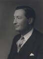 Roger George Bowlby Keyes, 2nd Baron Keyes, by Walter Stoneman - NPG x168734