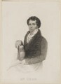 William Thew, by Thomas Woolnoth, published by  Clement Chapple, after  Thomas Charles Wageman - NPG D42510