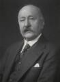 William Joseph Noble, 1st Baron Kirkley, by Walter Stoneman - NPG x168774