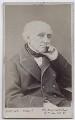 Sir Henry Holland, 1st Bt, by Barraud & Jerrard - NPG x136677