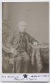 Sir Thomas Watson, 1st Bt, by Wilson & Beadell - NPG x136678