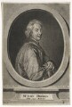 John Dryden, by Jan van der Leuw (Leeuw), after  Sir Godfrey Kneller, Bt - NPG D42580