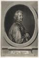 John Dryden, by Jan van der Leuw (Leeuw), after  Sir Godfrey Kneller, Bt - NPG D42581
