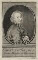 John Dryden, after Sir Godfrey Kneller, Bt - NPG D42582