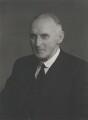 Sir (Arthur Hampden) Ronald Poyser, by Walter Stoneman - NPG x159733