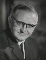 Sir Joseph Latham, by Walter Bird - NPG x168842