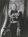 Sir Gerald William Lathbury, by Walter Bird - NPG x168844
