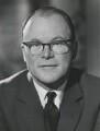 William Scott Laver, by Walter Bird - NPG x168851