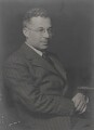 Judah Hirsch Quastel, by Walter Stoneman - NPG x159776
