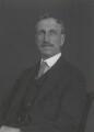 FitzRoy Richard Somerset, 4th Baron Raglan, by Walter Stoneman - NPG x159783