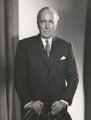 Martin Redmayne, Baron Redmayne of Rushcliffe