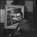 Man Ray, by Ida Kar - NPG x136724