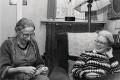 Marion Sarafis (née Pascoe); Donna McDonald, by Robert McDonald - NPG x136744