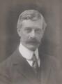 Sir (R.) Henry Rew, by Walter Stoneman - NPG x159881