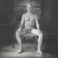 Jack Birkett, by Matthew R. Lewis - NPG x136794