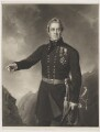 Sir George Pollock, 1st Bt, by James John Chant, after  Sir Francis Grant - NPG D42609