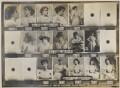 Sybil Carlisle; Rose Murray; Ellis Jeffreys, by and after Alexander Bassano - NPG Ax136809