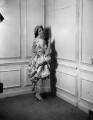 Audrey Mildmay, by Bassano Ltd - NPG x124398