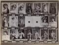 Madge Vincent; Ethel Sydney, by and after Alexander Bassano - NPG Ax136822