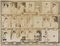 Delia Mason; Lydia Rudge, by and after Alexander Bassano - NPG Ax136831
