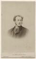 Sir John Everett Millais, 1st Bt, by London Stereoscopic & Photographic Company - NPG x136798