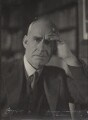 Sir Arthur Eddington, by Howard Coster - NPG Ax136146
